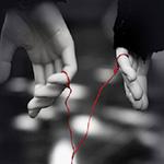 運命の赤い糸-00