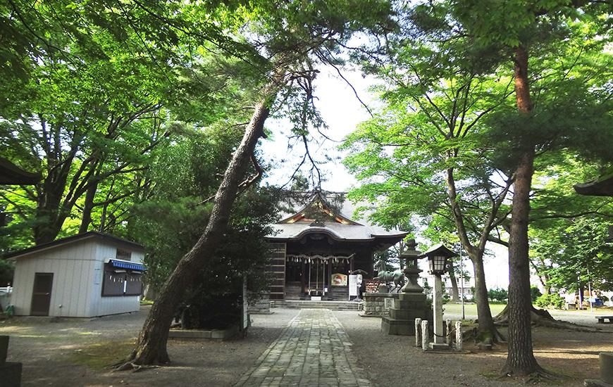 金峯神社の素晴らしさ