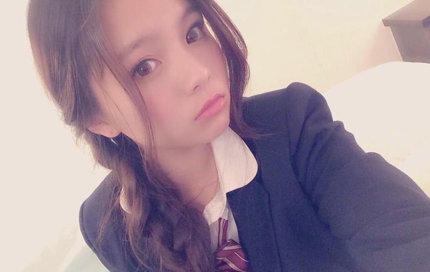 女子高校生ミスコン2014グランプリ桜井美悠