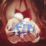 片思い女子に告ぐ!クリスマス、片思いのあの人に誘われる方法