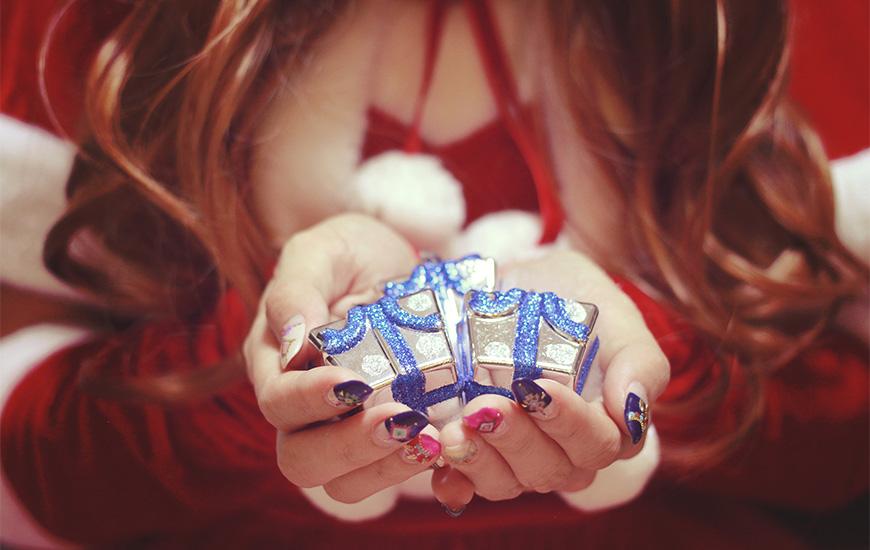 クリスマスに片思いのあの人に誘われる方法