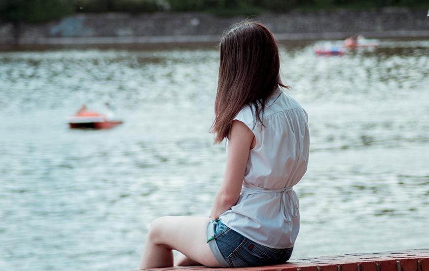 忘れられない恋。諦めた片思いから恋を取り戻す方法