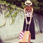 夏の旅行の荷物を減らす方法教えます