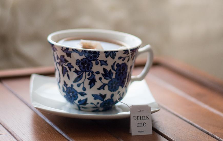 紅茶の美容効果から美味しい入れ方