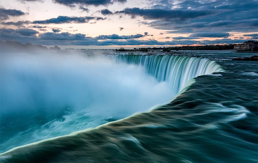カナダに旅行したら必ず行こう!おすすめパワースポット