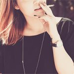 喫煙女性は恋愛対象外!?片思い女子がタバコをやめるべき理由
