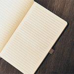 自分磨きノートって何?女子力アップ、恋愛に前向きになれるノートの書き方
