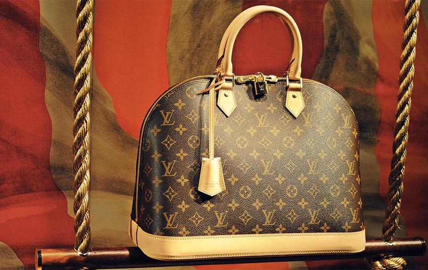 人気ハイブランドバッグの名前と種類。エルメスもルイ・ヴィトンも!