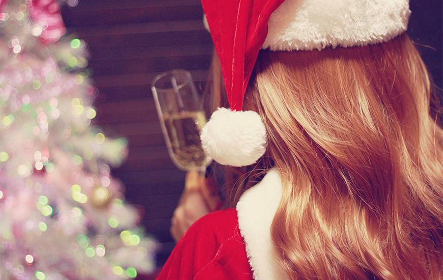 クリスマスパーティーのアイデア!シークレットサンタとは?