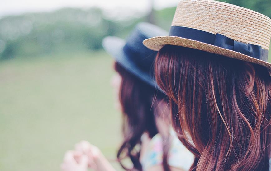 片思い中こそ気をつけたい、恋愛と友情の話。友人を大切に